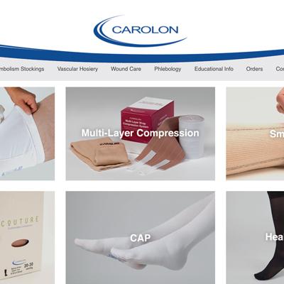 CarolonFeature
